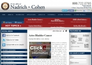 Nadrich & Cohen, LLP - Los Angeles California Actos Lawyers